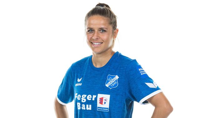 Profilbild von Laura Feiersinger