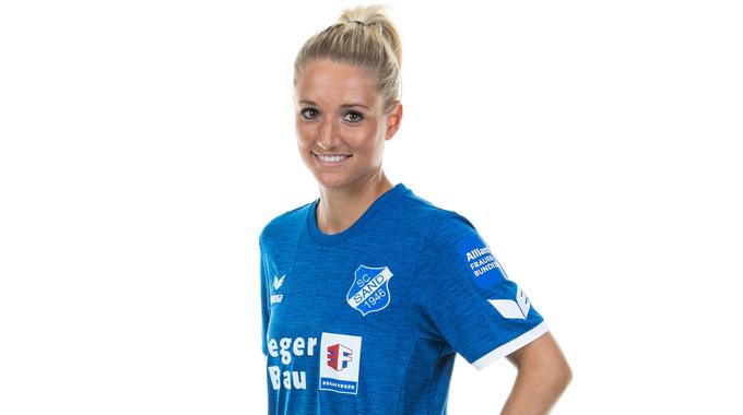Profilbild von Selina Wagner