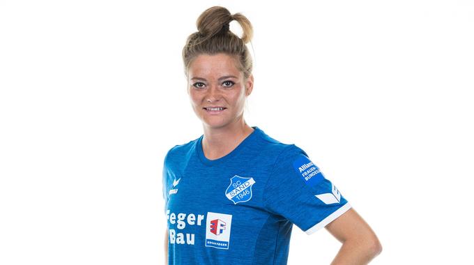 Profilbild von Verena Aschauer
