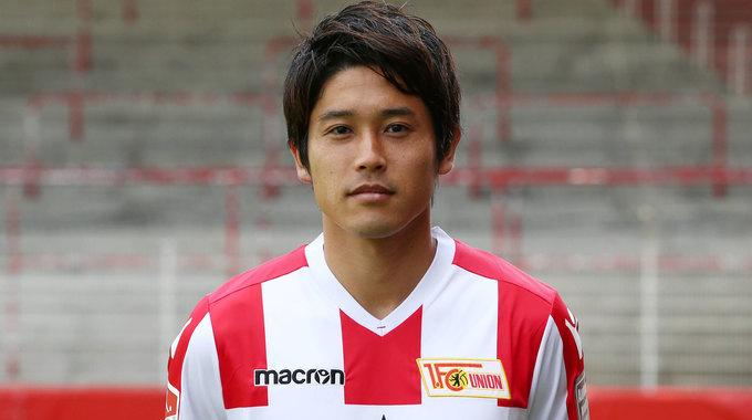 Profile picture of Atsuto Uchida