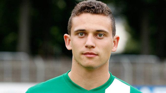 Profilbild von Max Hillenbrand