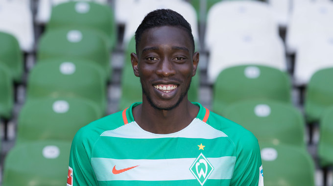 Profilbild von Sambou Yatabaré