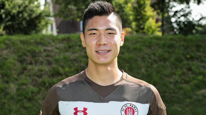 Profilbild von Yi-Young Park
