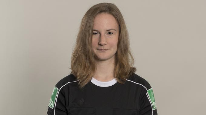 Profilbild von Svenja Pleuß