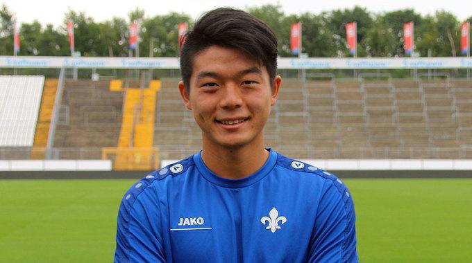 Profilbild von Ruibao Hu