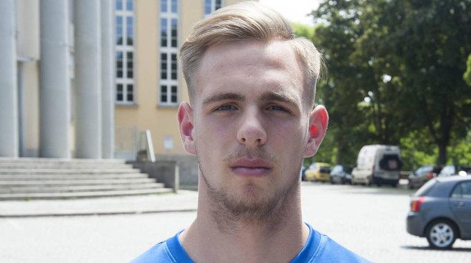 Profilbild von Kilian Staroscik
