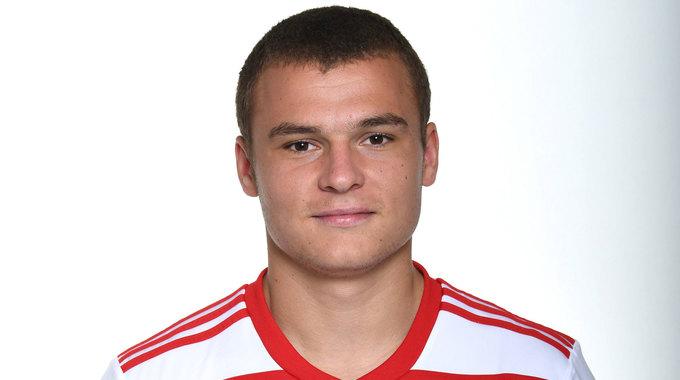 Profilbild von Vasilije Janjicic