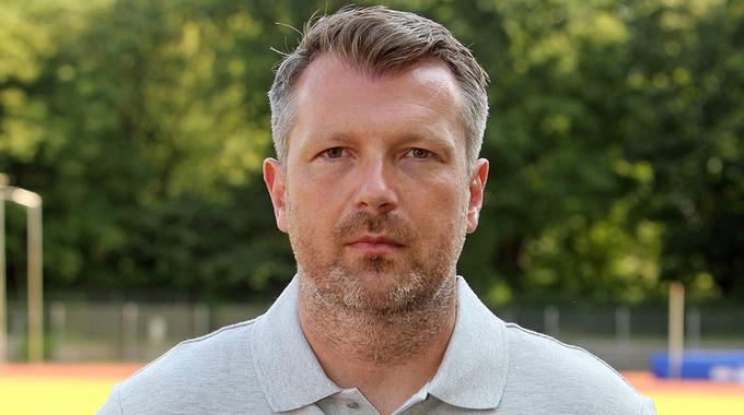 Profilbild von Sven Hübscher