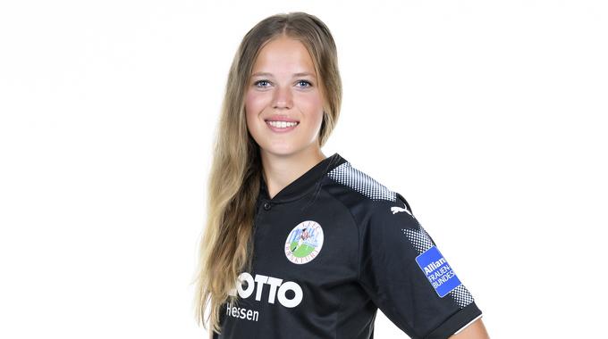 Profilbild von Margarita Gidion