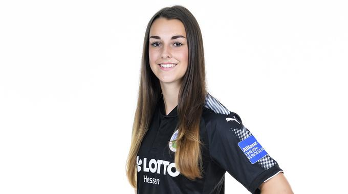 Profilbild von Selina Ostermeier