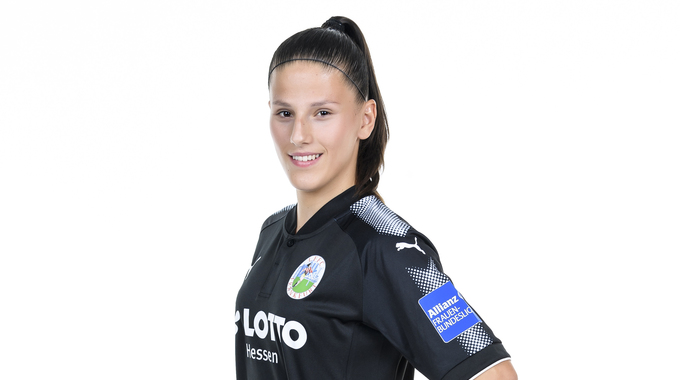 Profilbild von Valentina Limani
