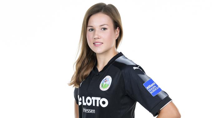 Profilbild von Alexandra Emmerling