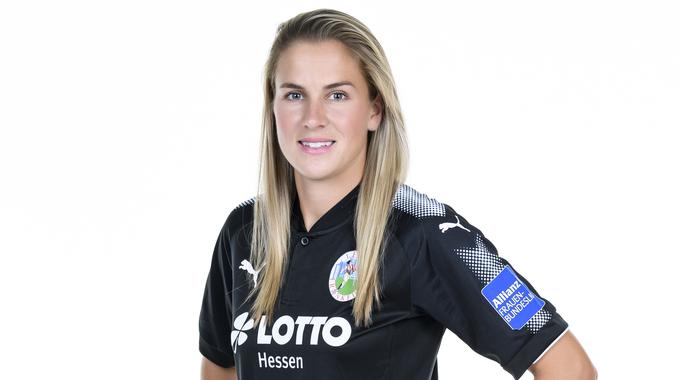 Profilbild von Ana-Maria Crnogorčević