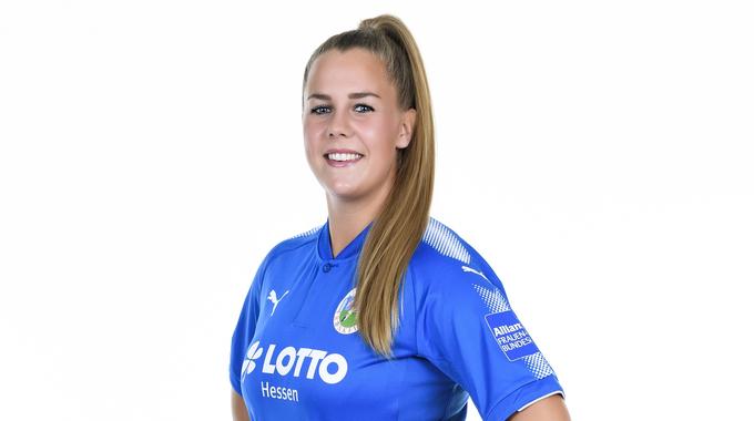 Profilbild von Cara Bösl