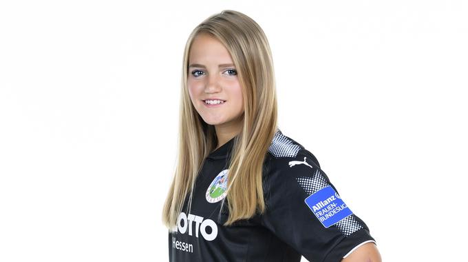 Profilbild von Celine Brandt