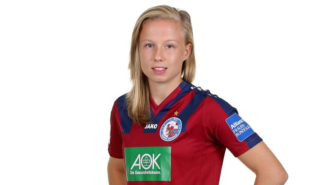 Profilbild von Laura Lindner