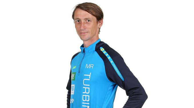 Profilbild von Matthias Rudolph
