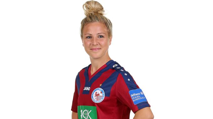 Profilbild vonSvenja Huth
