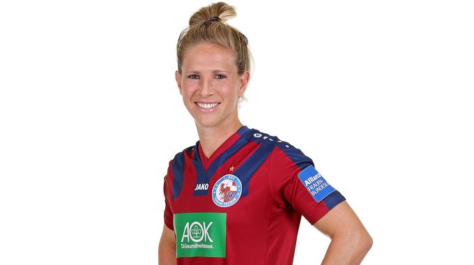 Profilbild von Elise Kellond-Knight