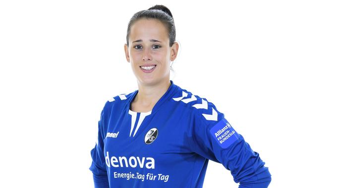 Profilbild von Maria Korenčiová