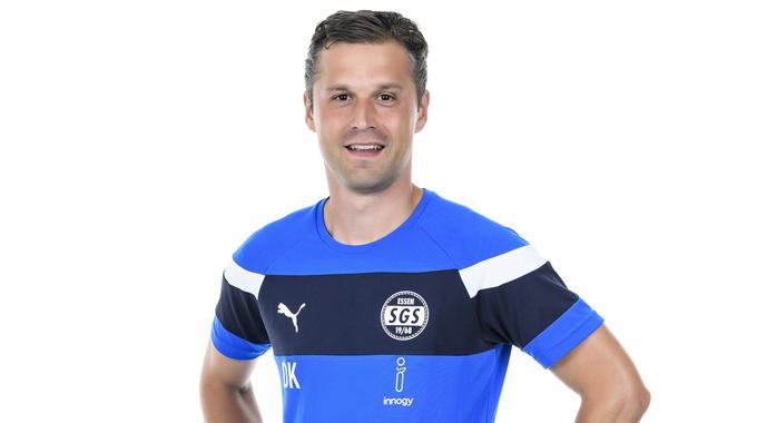 Profilbild von Daniel Kraus