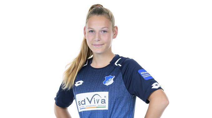 Profilbild von Sarai Linder