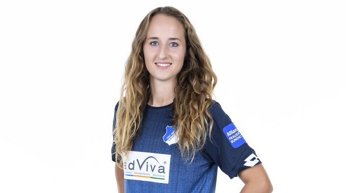 Profilbild von Tamar Dongus