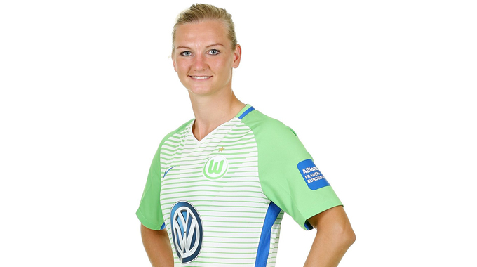 Profilbild vonAlexandra Popp