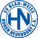 Club logo SV Blau-Weiß Hohen Neuendorf