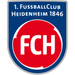 Vereinslogo 1. FC Heidenheim