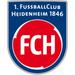 Vereinslogo 1. FC Heidenheim U 17