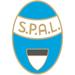 Vereinslogo SPAL Ferrara