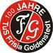 Vereinslogo TuS Frisia Goldenstedt Ü 50