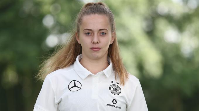 Profilbild von Nina  Lührßen