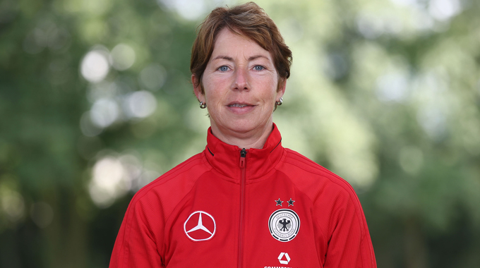 Profilbild von Maren Meinert
