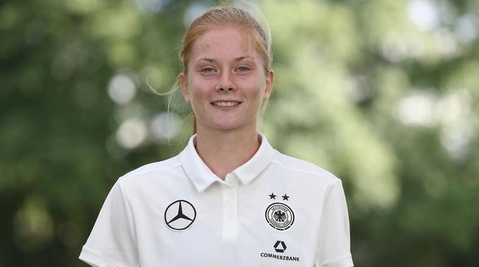 Profilbild von Sjoeke Nüsken