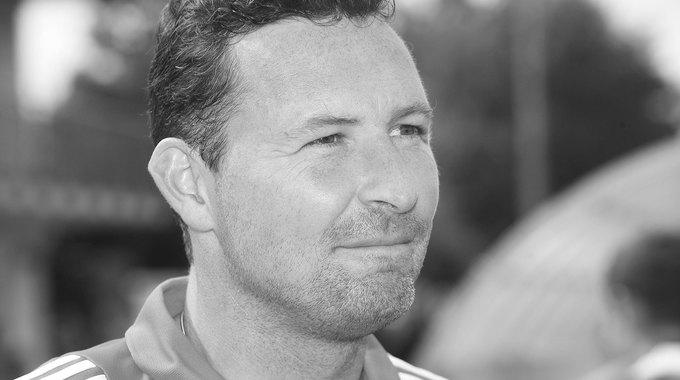 Profilbild von Stephan Beckenbauer