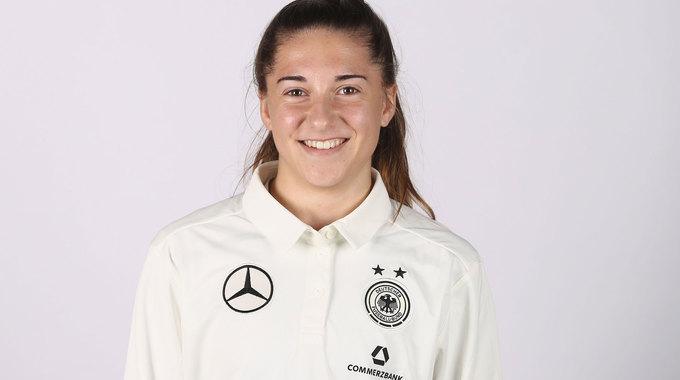 Profilbild von Lena Eichler