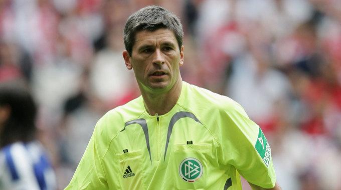 Profilbild vonDr. Markus Merk