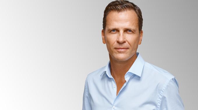 Profilbild von Oliver Bierhoff