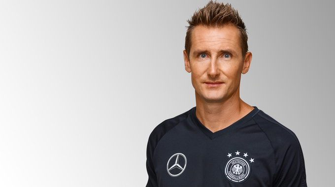 Profile picture of Miroslav Klose