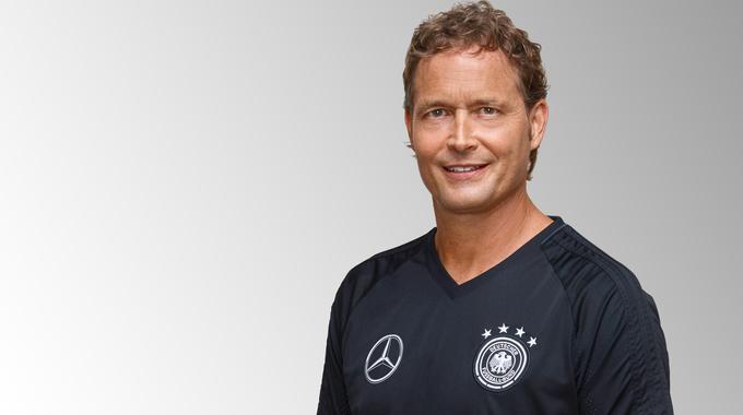 Profilbild von Marcus Sorg