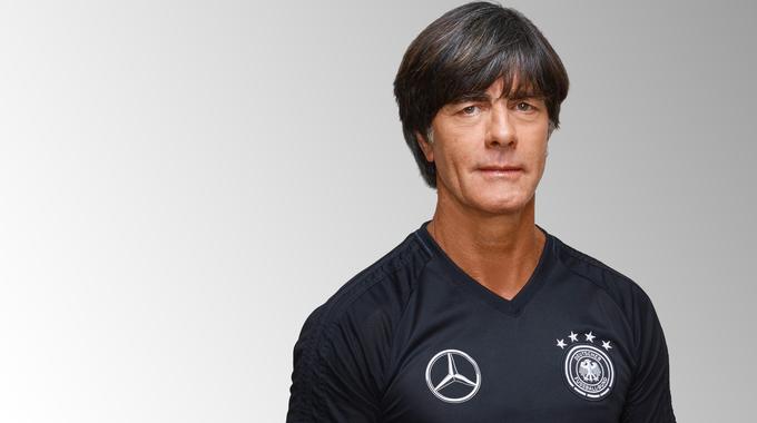 Profilbild von Joachim Löw