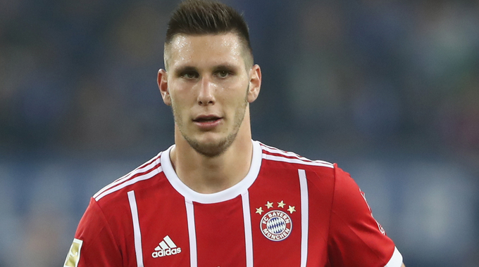Profile picture of Niklas Sule