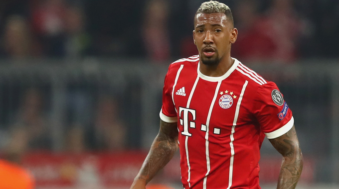 Profile picture of Jerome Boateng
