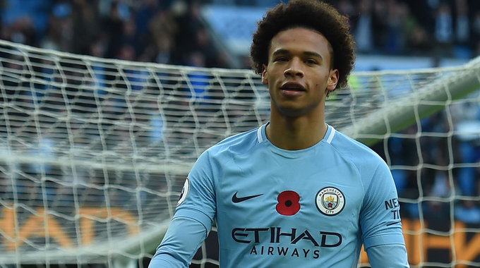 Profile picture of Leroy Sane