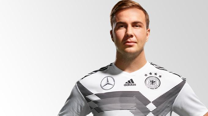 Profilbild von Mario Götze