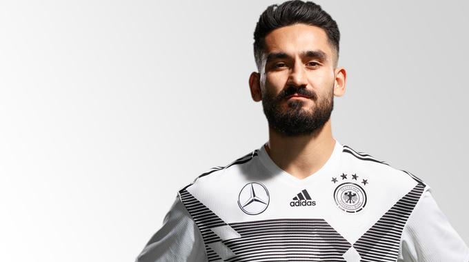 Ilkay Gündogan :: Mittelfeld/Sturm :: Team :: Die ...