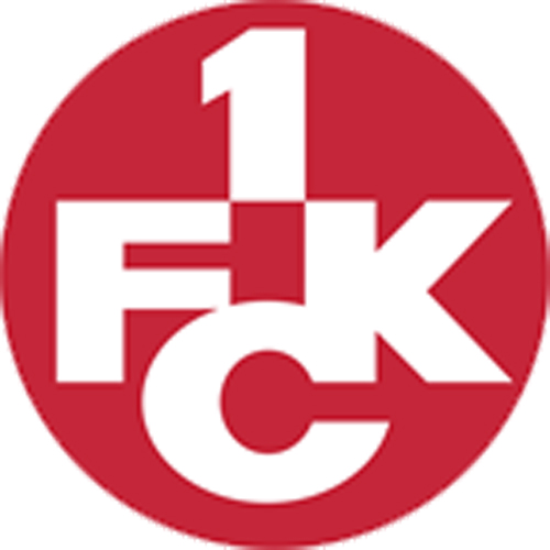 Vereinslogo 1. FC Kaiserslautern II