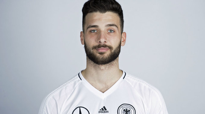 Profilbild von Danijel Suntić